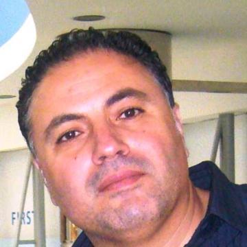 Braveheart, 44, Hurghada, Egypt