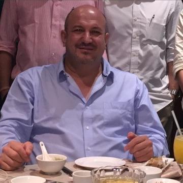 Jay, 46, Dubai, United Arab Emirates