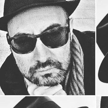 Dario Durant, 41, Milano, Italy