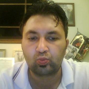 Francesco Cirigliano, 32, Potenza, Italy