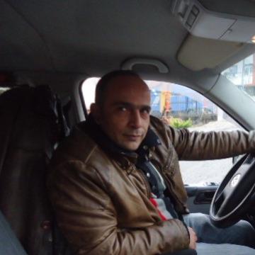 mehmet, 42, Istanbul, Turkey