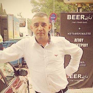 Gokhan, 35, Istanbul, Turkey