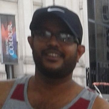 Jaga, 39, London, United Kingdom