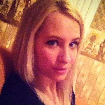 Steysi Kozhukharova, 30, Moscow, Russia