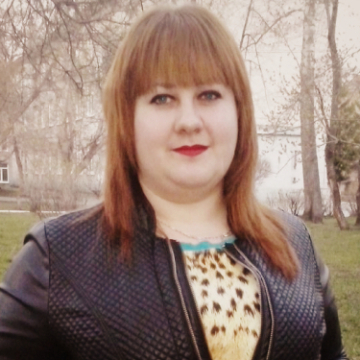 Ирина, 27, Barnaul, Russia