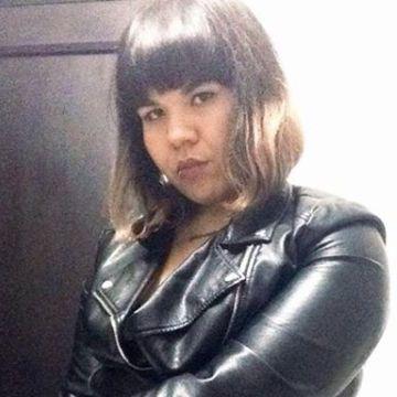 Caterina Vacca, 29, Monterrey, Mexico