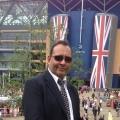 Jay, 45, London, United Kingdom