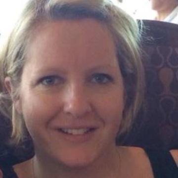 Missy, 43, Arlington, United States