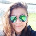 Claudia, 33, Santiago, Chile