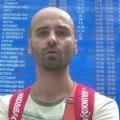 Yury, 32, Mahilyow, Belarus