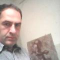 Mamuka, 46, Tbilisi, Georgia