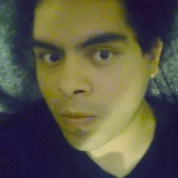 Rob Zun, 28, Mexico, Mexico