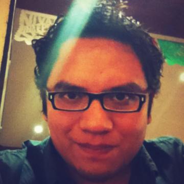 Alex Ramos, 30, Mexico, Mexico