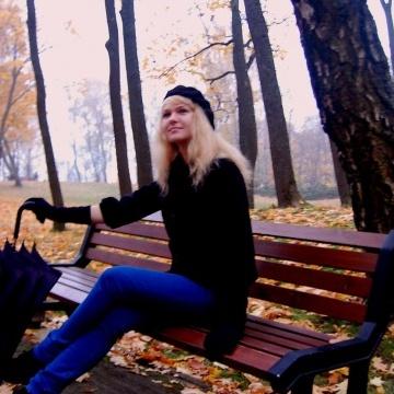 Olya, 25, Riga, Latvia