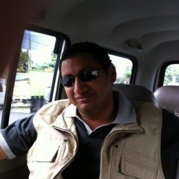 Kaizad Bhesania, 43, Dubai, United Arab Emirates