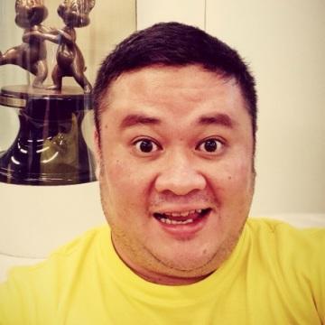 Erwin Gembul, 40, Jakarta, Indonesia
