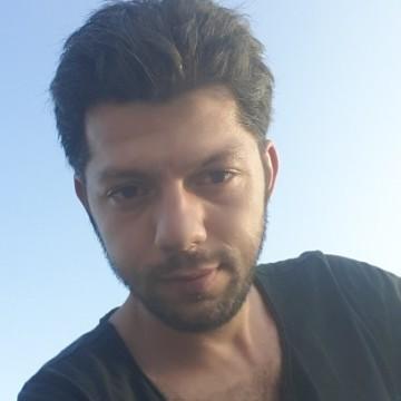 cüneyt, 32, Istanbul, Turkey
