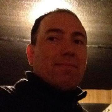 Carlos, 43, Puerto Natales, Chile