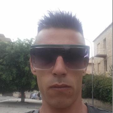 sandro, 30, Palermo, Italy