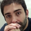 Ömer, 33, Istanbul, Turkey