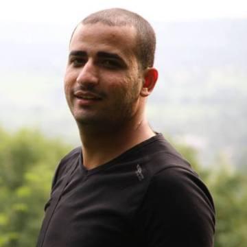 Emadeldin Elsayed, 30, Doha, Qatar