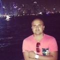 Jawaad, 31, Dubai, United Arab Emirates