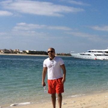 Jawaad, 32, Dubai, United Arab Emirates