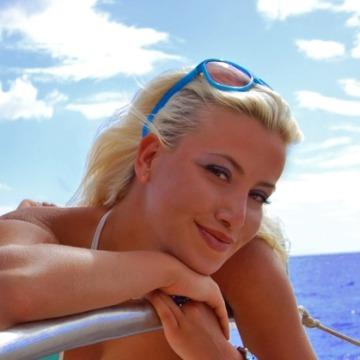 Оксана, 28, Moscow, Russia