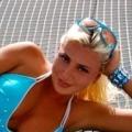 Оксана, 27, Moscow, Russia