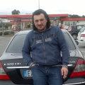 Fil, 42, Rome, Italy