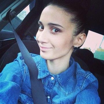Alena, 24, Moscow, Russia