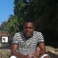 Cosmas, 25, Mombasa, Kenya