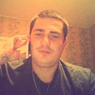 Сергей, 33, Macerata, Italy