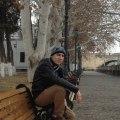 Armando Thesame (Mandi), 22, Tbilisi, Georgia