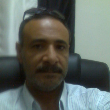 OSMAN, 49, Cairo, Egypt