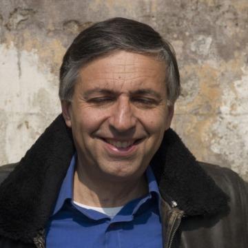 mario, 67, Rome, Italy