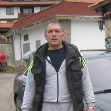 Здравко Димитров, 50, Pernik, Bulgaria