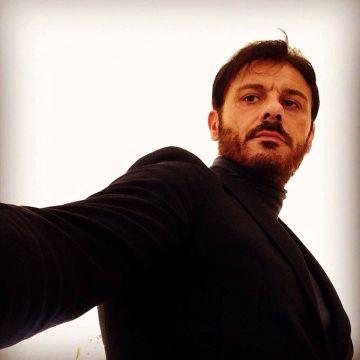 Cesar Abiatie, 42, Tripoli, Libya