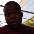 Gbenga Israel, 31, Lagos, Nigeria