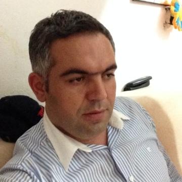 Davut Paşa, 35, Istanbul, Turkey