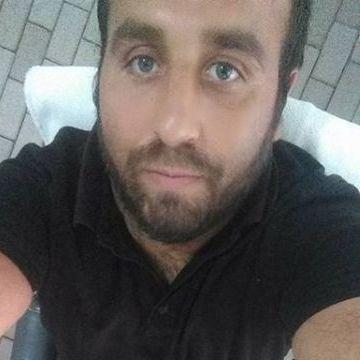 Erkan Çelikten, 34,
