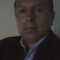 Ramiro Cortés López, 45, Bogota, Colombia