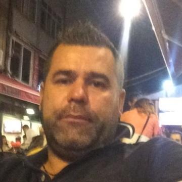 Calugaru Calugarucalugaru, 43, Istanbul, Turkey