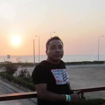 Gabriel, 35, Mexico, Mexico