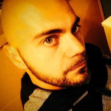 Abian Uboi, 32, Luik, Belgium