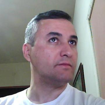 Javier Antonelli, 41, Cordoba, Argentina