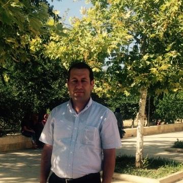 Hamdin, 34, Kayseri, Turkey