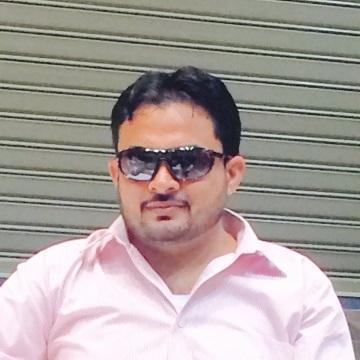 Yasir Chuhdry, 28, Dubai, United Arab Emirates