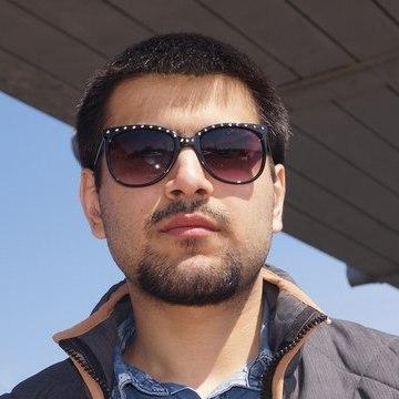 Комёр Акрамов, 22, Krasnoyarsk, Russia