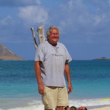 michael, 62, Honolulu, United States
